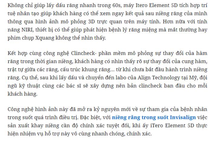 lac-viet-intech-ung-dung-may-quet-dau-rang-Itero-Element-5D