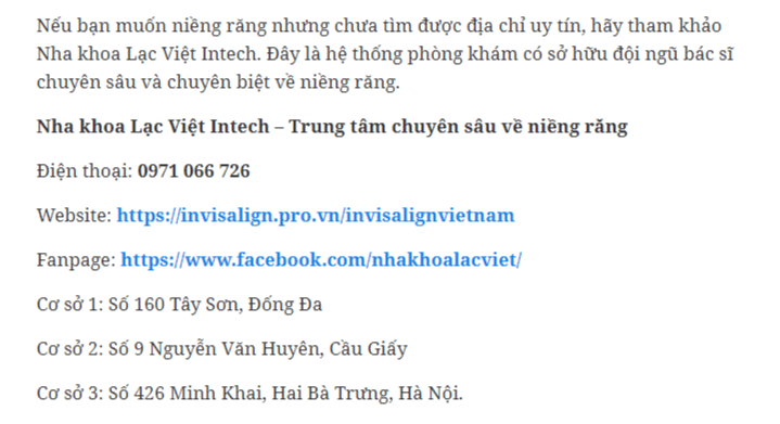 lac-viet-intech-nieng-rang-invisalig-uy-tin